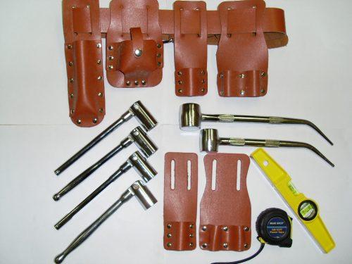 Scaffolding Tools